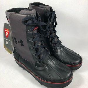 Under Armour Clackamas 200 Gram Insulated Boots
